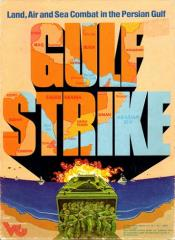 Gulf Strike (1st Edition)
