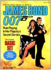 James Bond - Basic Set