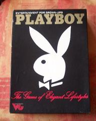 Playboy - The Game