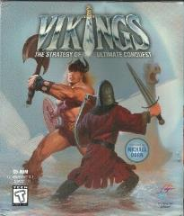 Vikings - The Strategy of Ultimate Conquest