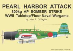 800kg AP Bomber Strike