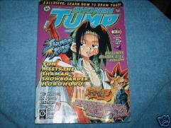 """#20 """"Naruto, YuYu Hakusho, Shaman King"""""""