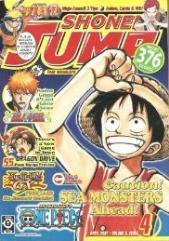 """#52 """"One Piece, Bleach, Dragon Drive"""""""