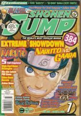 """#55 """"Naruto, Bobobo-Bo Bo-Bobo, One Piece"""""""