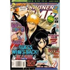 """#62 """"Bleach, One Piece, Yu-Gi-Oh! GX"""""""