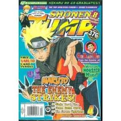"#64 ""Naruto, Gun Blaze West, One Piece"""