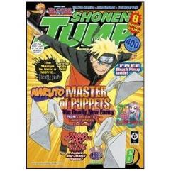 """#66 """"Naruto, Rosario & Vampire, One Piece"""""""