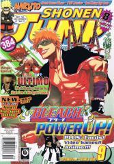"""#69 """"Ultimo, Bleach, Naruto"""""""