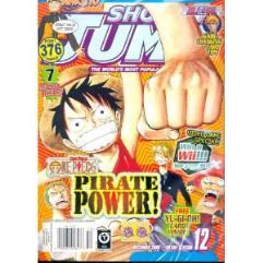 """#72 """"One Piece, Naruto, Yu-Gi-Oh!"""""""