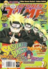 """#74 """"Bleach, Naruto, Slam Dunk"""""""