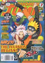 """#78 """"Naruto, Bobobo-Bo Bo-Bobo, One Piece"""""""