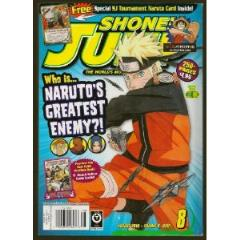 "#92 ""Who is Naruto's Greatest Enemy?, Bleach, One Piece"""