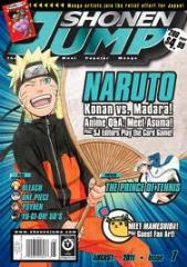 "#103 ""Naruto, Bleach, One Piece"""