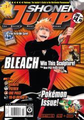 "#104 ""Bleach, Naruto, Psyren"""