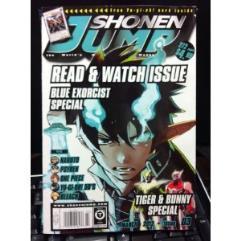 """#109 """"Blue Exorcist, Naruto, Psyren"""""""