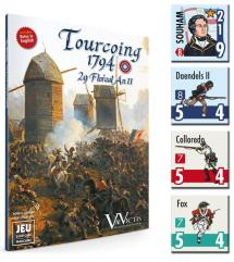Tourcoing 1794 (Bilingual French & English Edition)
