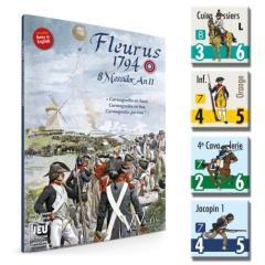 Fleurus 1794 (Bilingual French & English Edition)