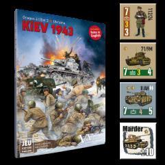Kiev 1943 (Bilingual French & English)