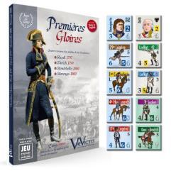 Premieres Gloires (Bilingual French & English Edition)