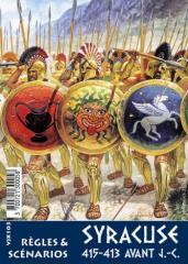 Syracuse 415-413 BC (French Edition)