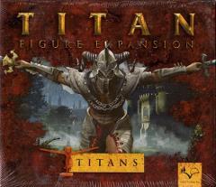 Titan - Figure Expansion