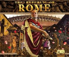 Republic of Rome, The