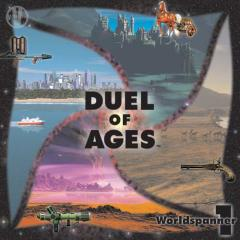 Duel of Ages Mega Collection - All 8 Games!