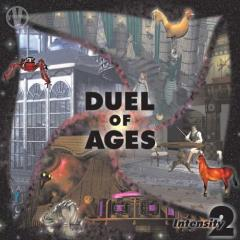 Set #2 - Intensity Duel of Ages