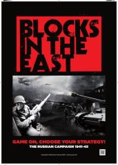 Blocks in the East - The Russian Campaign 1941-45 (Tube Edition)