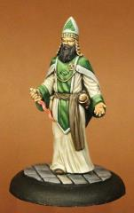 Priest of the Cult of Dagon