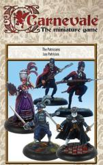 Patrician, The - Starter Box
