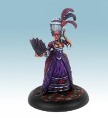 Barnaboti Woman