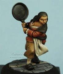 Maid, The