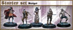 Strigoi Starter Set