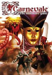 Carnevale - The Miniature Game