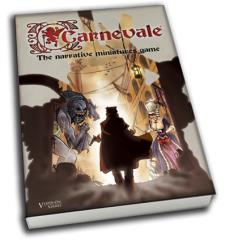 Carnevale - The Narrative Miniatures Game