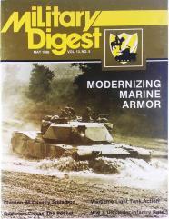 "Vol. 13, #5 ""Light Tank Action in Wargames, Guderian Closes the Pocket"""