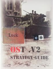 Strategy Guide (Volume 2) w/Dice and Luck Cards (Kickstarter Exclusive)