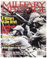 "Vol. 9, #1 ""A History of the Draft, Fort Necessity"""