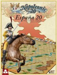 Espana 20 - Volume 1