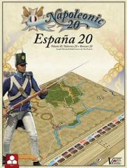 Espana 20 - Volume 2