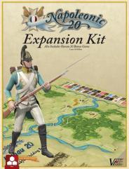 Napoleonic 20 Expansion Kit w/Hanau