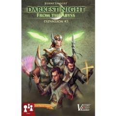 Darkest Night Expansion #3 - From the Abyss