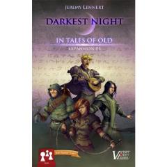 Darkest Night Expansion #4 - In Tales of Old