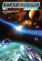 Star Borders Vol. 1 - Humanity (2nd Edition)