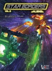 Star Borders Vol. 2 - Aliens