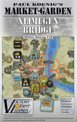 Paul Koenig's Market-Garden - Nijmegen Bridge