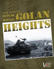 Days of Battle - Golan Heights