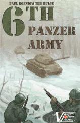 6th Panzer Army