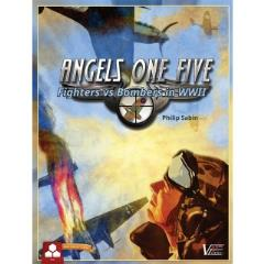 Angels One Five - Fighters vs. Bombers in WWII